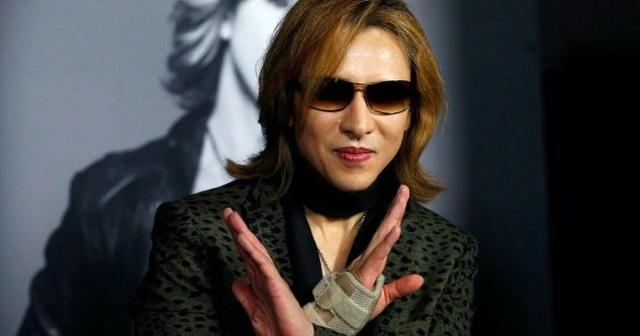 YOSHIKIのすっぴんはブサイクで韓国人!?斜視の真相がこちら・・・