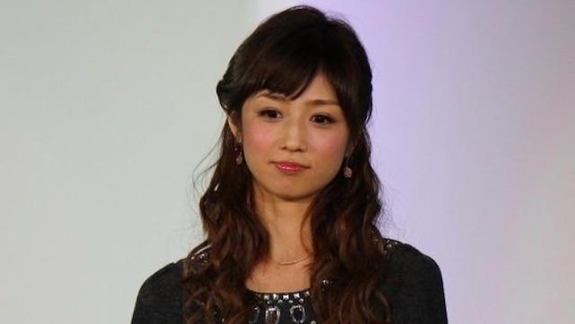小倉優子、整形外科で鼻をいじった!?どこでやったのか調査した結果・・・