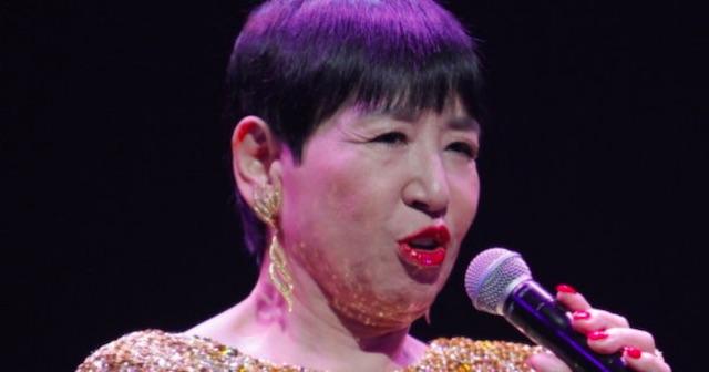 和田アキ子、整形で目がおかしい!?眼瞼下垂の手術に失敗した説も浮上・・・