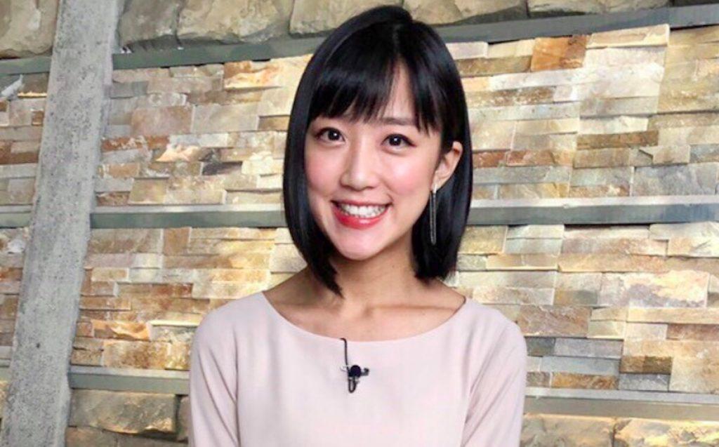 竹内由恵が結婚を4年前にはすでにしていた説が浮上!お相手の情報がこちら・・・