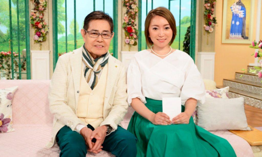 加藤茶と嫁・綾菜の子供の有無の真相がこちら・・・