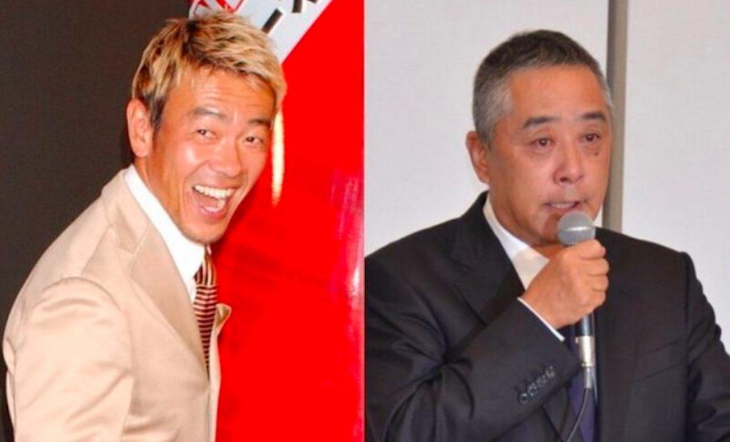 清水圭が岡本社長を批判したブログを削除!しかしその真相は・・・