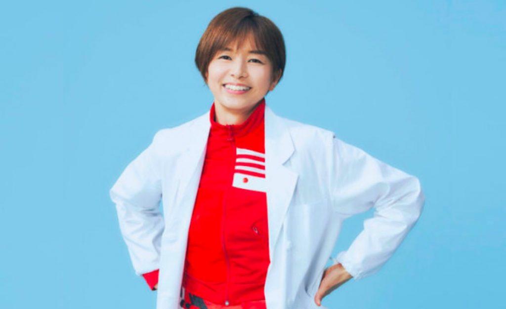 山口智子のショートカットが『朝顔』で話題に!