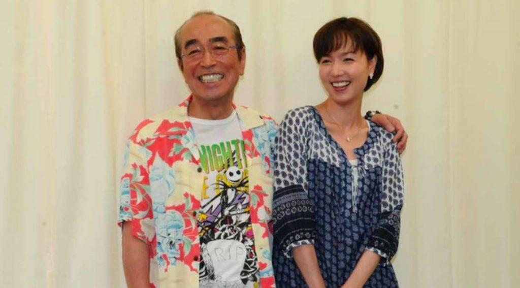 石野陽子と志村けん、さらには優香との知られざる関係!
