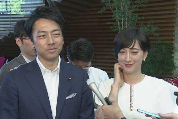 滝川クリステルが小泉進次郎の馴れ初めまとめ!子供はどうなっている?