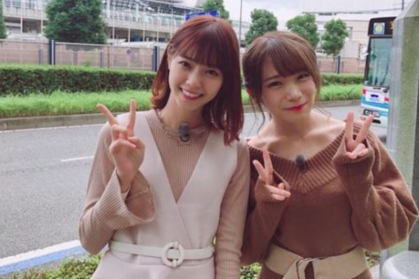 乃木坂46の秋元真夏が西野七瀬との不仲を経て和解したエピソード!