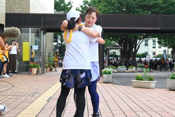 水卜麻美が24時間テレビのマラソンで4人目のランナーに!結果は・・・