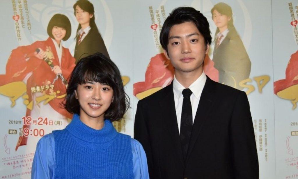 黒島結菜と伊藤健太郎がお似合いだと話題に!そのきっかけは・・・