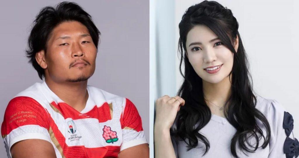 稲垣啓太と元AKB48倉持明日香の熱愛が発覚!馴れ初め、そして結婚は?