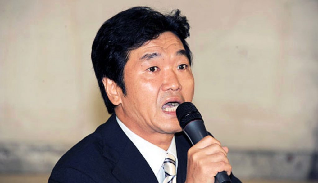 島田紳助がmisonoのYouTubeに出演!そのままテレビにも復帰…?