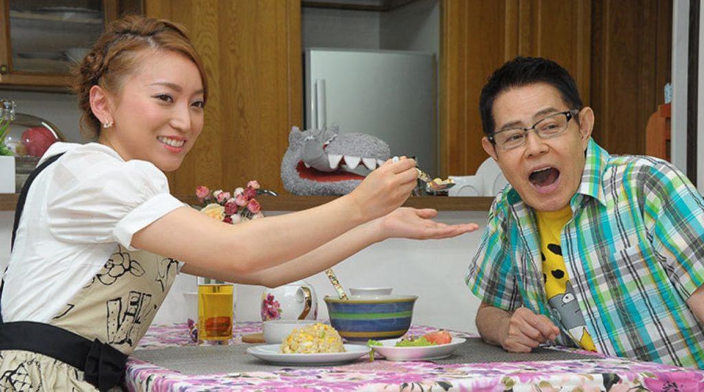 加藤茶は創価学会婚だった!加藤綾菜との結婚の裏事情がこちら・・・
