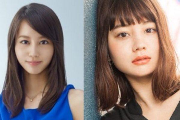モデルのNANAMIは堀北真希の妹だったことが発覚!年齢差などの情報はこちら・・・