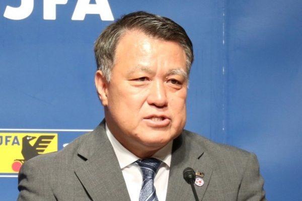 日本サッカー協会の田嶋幸三会長がコロナウイルスに感染!