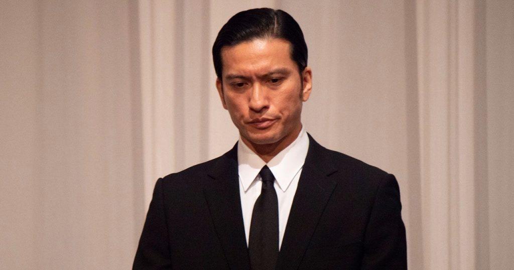 TOKIOの長瀬智也がジャニーズを退所する理由がこちら!