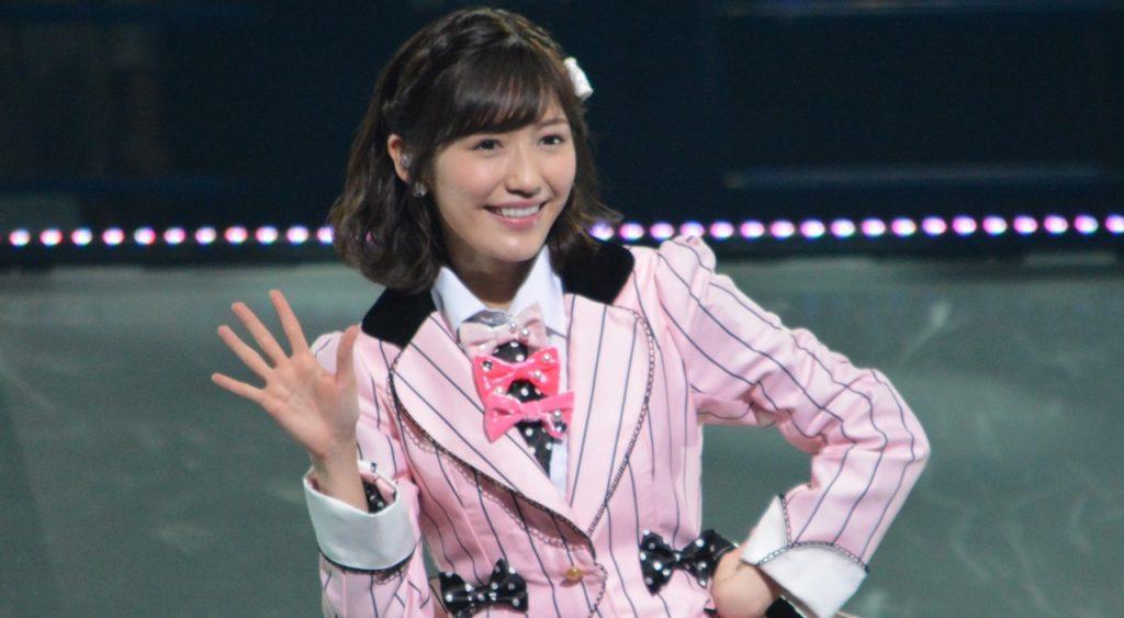 元AKB48の渡辺麻友が芸能界引退へ!その理由がこちら・・・
