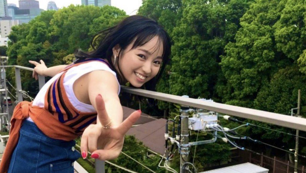 今泉佑唯、欅坂時代のエピソード!センターになりかけるもいじめを受けていた?