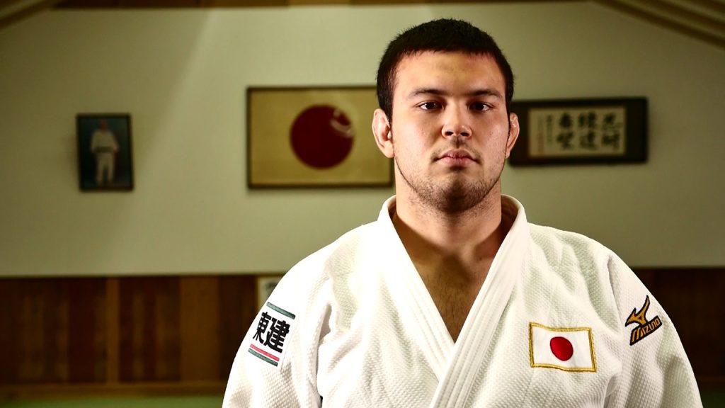 ウルフ・アロンの幼少期エピソード!日本人っぽくない名前の柔道選手が東京オリンピックで金メダルを獲得するまで・・・