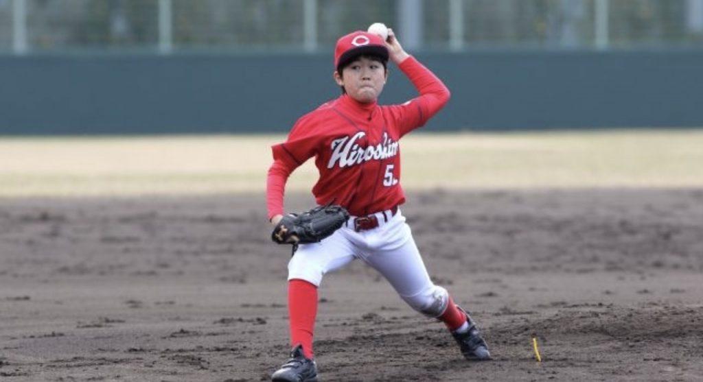 鈴木福の野球エピソード!人気子役から野球部として邁進?