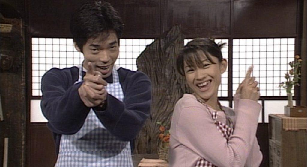 篠原涼子、若い頃の過激な芸風エピソード!ダウンタウンにセクハラされまくり?