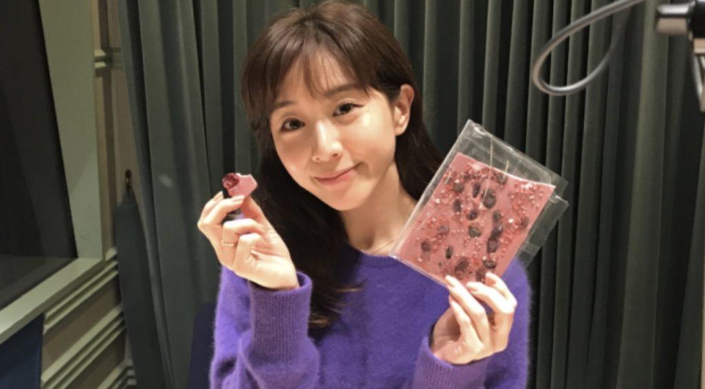 田中みな実のチョコレートガチ勢エピソード!チョコオタクっぷりに指原莉乃もドン引き・・・