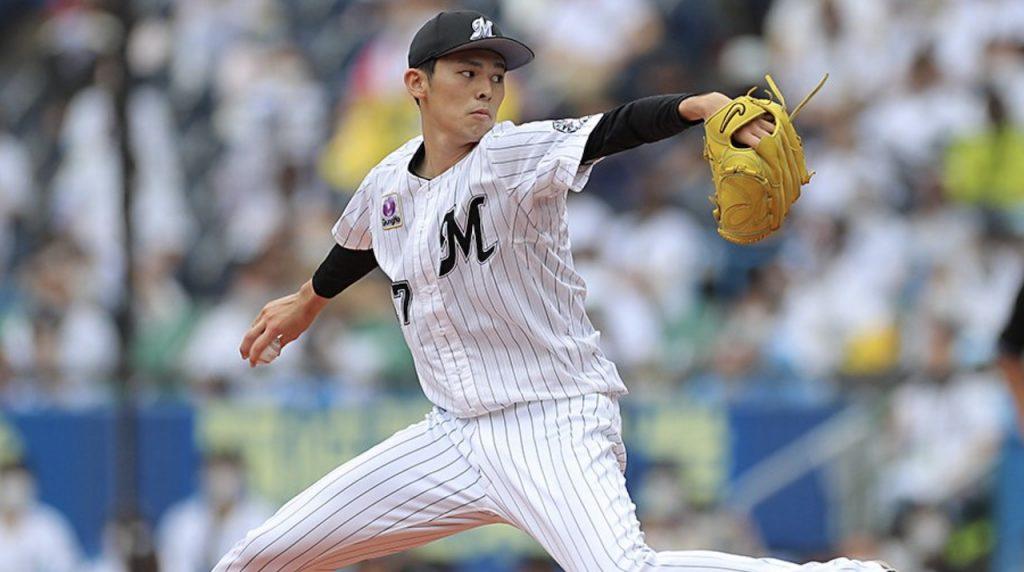 佐々木朗希の東日本大震災で被災した時のエピソード!今日まで野球を続けられてきた理由とは?