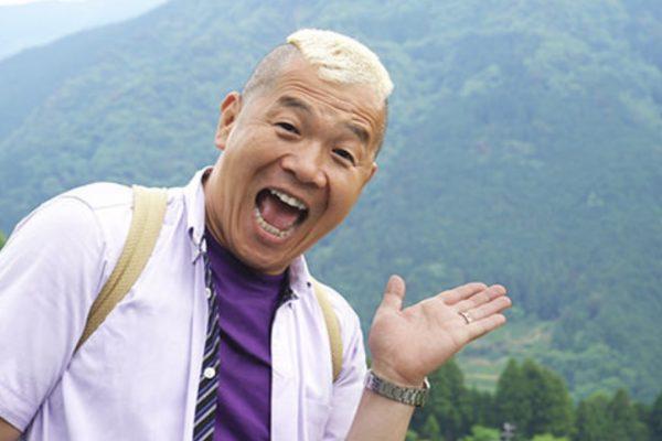ウド鈴木、本当の性格エピソード!実は怖い?車での事故発生時、カメラが映したのは・・・