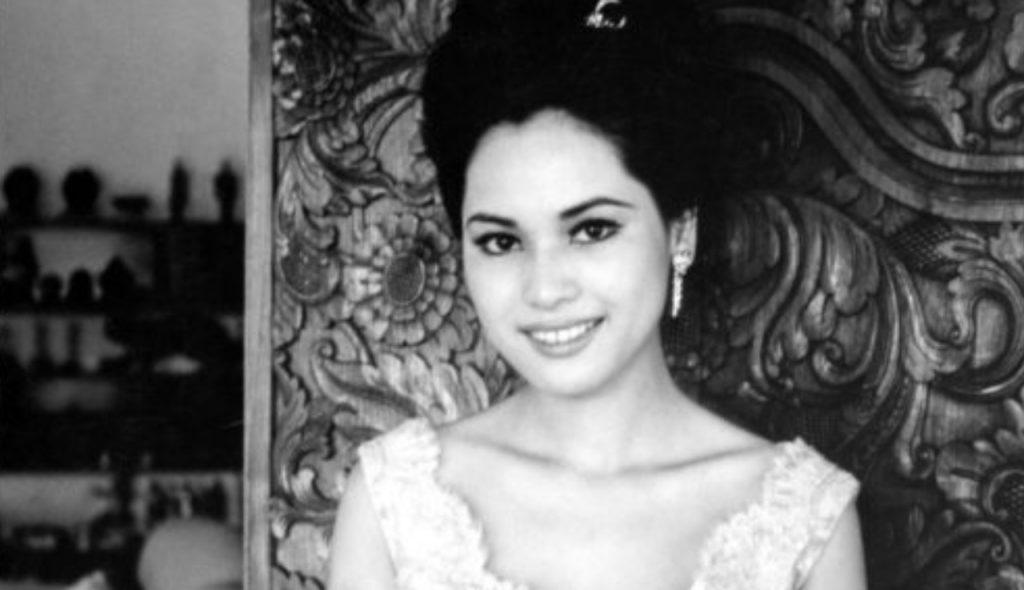 デヴィ夫人の若い頃エピソード➡︎大統領の夫人が日本で芸能界デビューした理由!