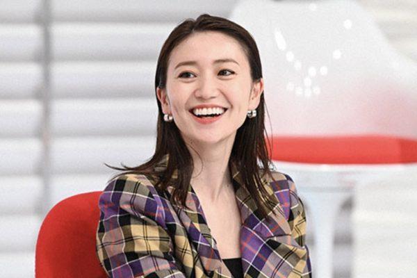 大島優子、AKB48時代の奇行エピソード!楽屋で突然服を脱ぎだし・・・